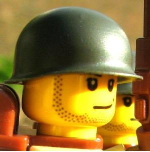 M1ヘルメット