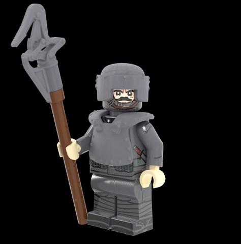 イタリア軍 アルディーティ