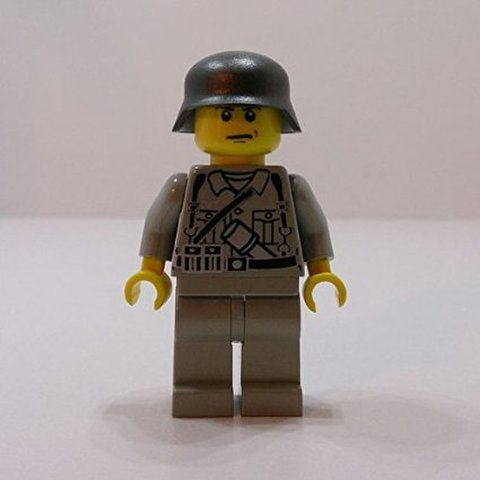 WW2ドイツ兵グレネーダー