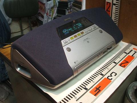 AIWA CSD-MD5