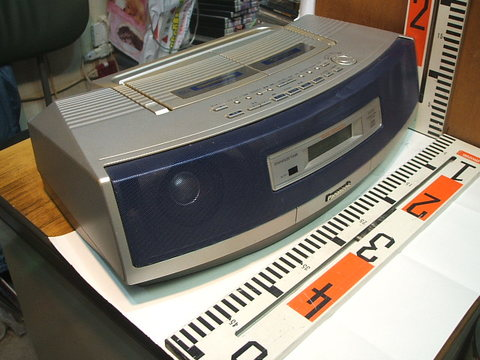 Panasonic RX-ED50