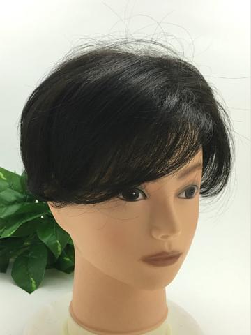 男性用部分wig(リーズナブル)リクエスト