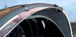 【BMW純正】ウインドプロテクションデフレクターセット