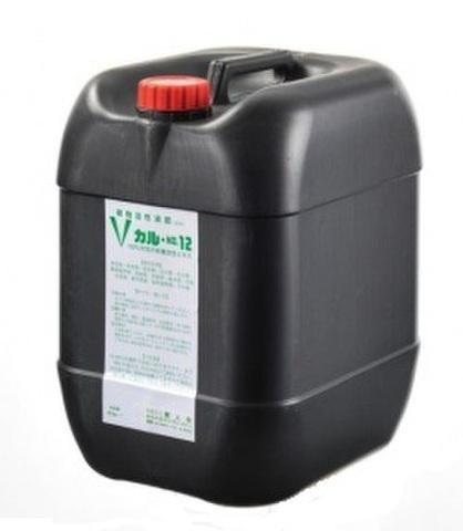 Vカル・No.12(業務用) 25kg 〔C-2519〕