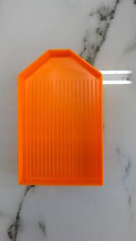 オレンジトレイ