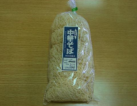 生ラーメン5人前(生ラーメン単品販売)