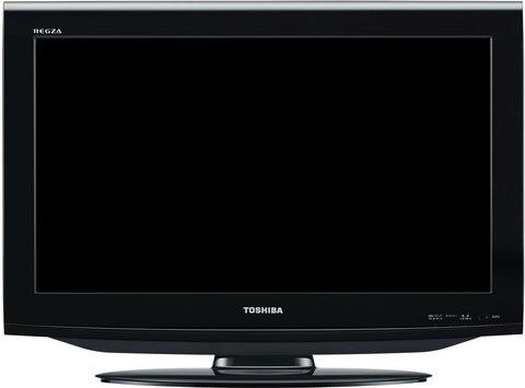 東芝 26インチ液晶テレビ 26R3