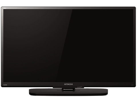 日立 32インチ液晶テレビ