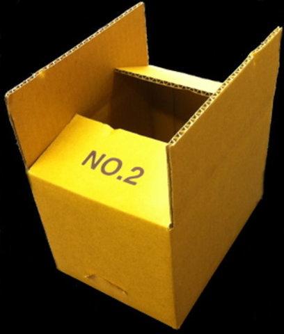 宅配60サイズ シングルダンボール I-NO2