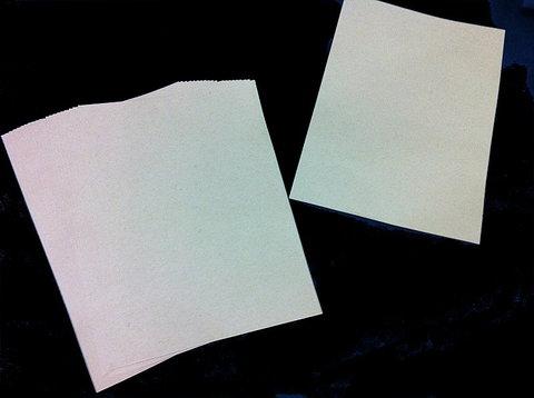 中量クラフト紙 A3サイズ250枚パック