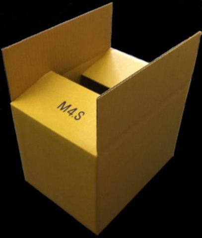 宅配100サイズ シングルダンボール I-M4S