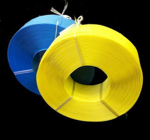 手締用PPバンド(15.5mm×1000m)5巻パック
