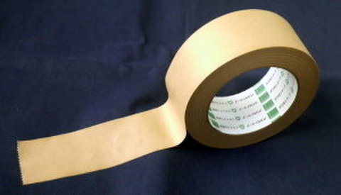 オカモトクラフトテープ50mm×50m ラミレス お得なカートン売り