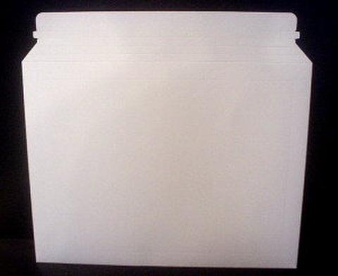 厚紙封筒「デルパック」メール便B4サイズ25枚パック