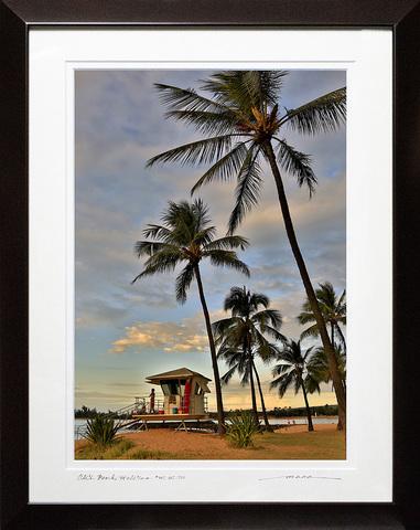 Ali'i Beach Hale'iwa #001