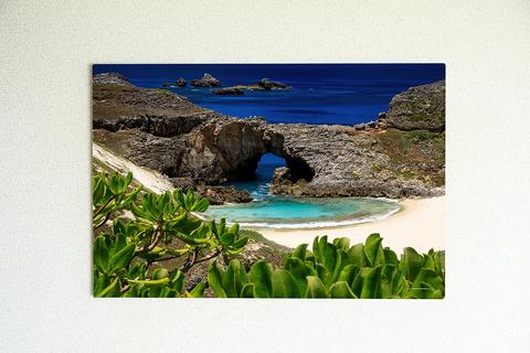 Heavenly Island #001