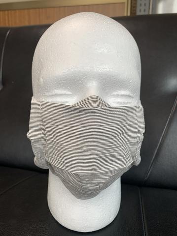 エアドビーマスク4枚入り