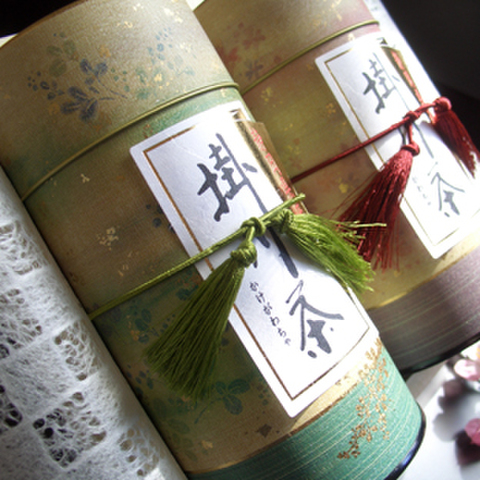 松印200g缶入×2本セット(大平・大原の旬)