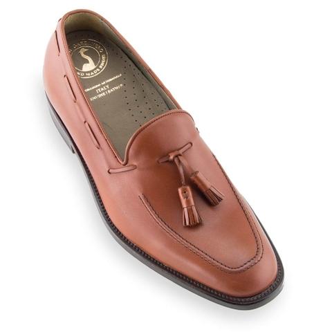 Valentino 茶色 24.0cm 限定在庫セール品
