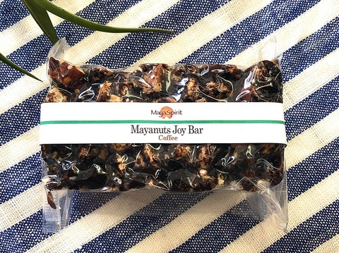 Mayanuts Joy Bar ~COFFEE~