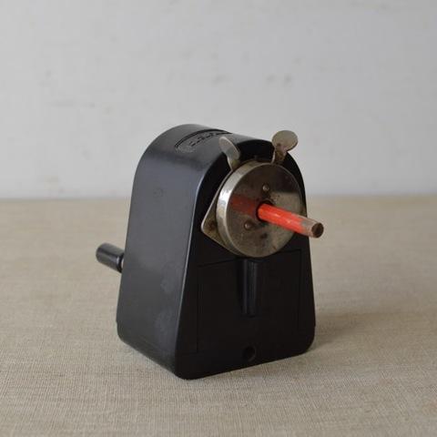 ドイツ ダーレ社製 鉛筆削り「Dahle55」