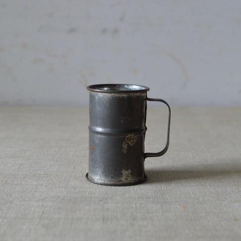 紅茶用のメジャーカップ