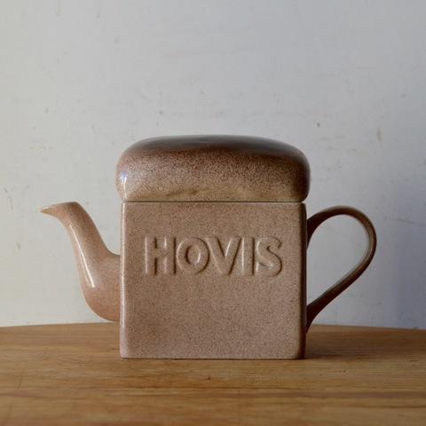 ホービス「HOVIS」ティーポット