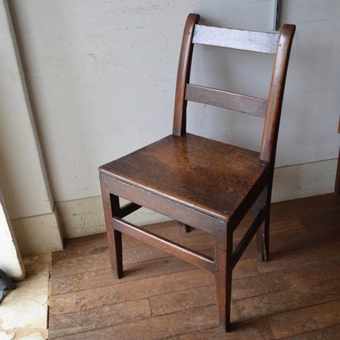 ウェールズの椅子