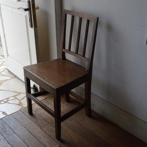 ウェールズの食堂椅子A
