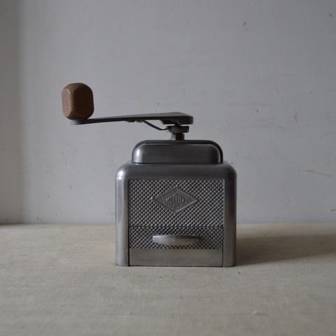 「moulux」ムルックス社製コーヒーミル