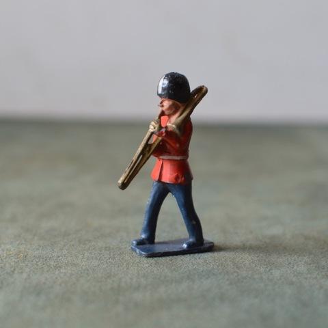 鉛の音楽隊(トロンボーン)