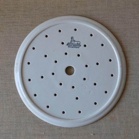 水切り皿(マーストリヒト窯)
