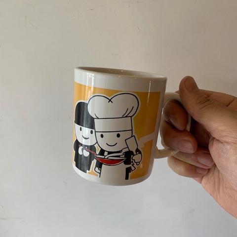 フレッドくん マグカップ