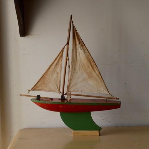 ポンドヨット「star yacht SY3」
