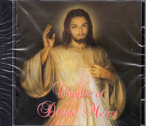 CD「Chaplet of Divine Mercy」