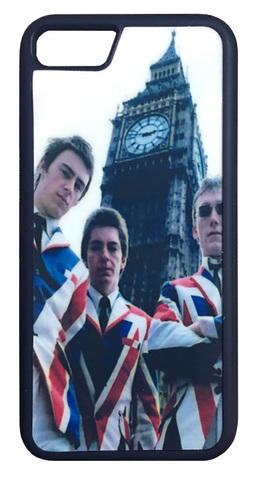 【The Jam】ザ・ジャム「Big Ben」 iPhone7/ iPhone8 ハードカバー ケース
