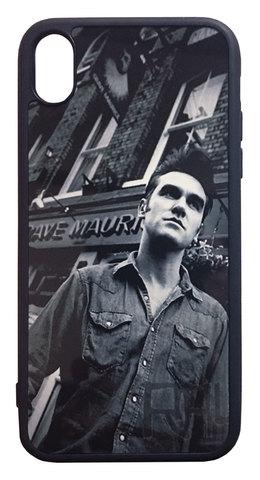 【Morrissey】モリッシー「Sunny」iPhoneXR ハードケース