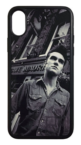 【Morrissey】モリッシー「Sunny」iPhoneX/iPhoneXS ケース