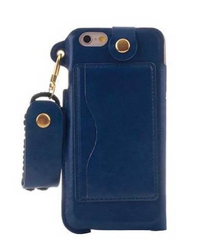【Leather Type】レザー風 iPhone6/ iPhone6s ケース 6色
