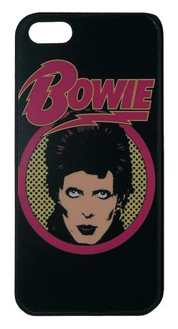 【David Bowie/Diamond Dogs】デヴィット・ボウイ ダイヤモンド・ドックス iPhone5/5s/SE ハードカバー