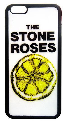 【The Stone Roses】ザ・ストーン・ローゼス iPhone6Plus/ iPhone6s Plus ケース