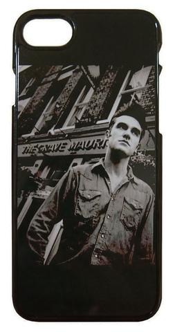 【Morrissey】モリッシー「Sunny」② iPhone7/ iPhone8 ハードカバー ケース