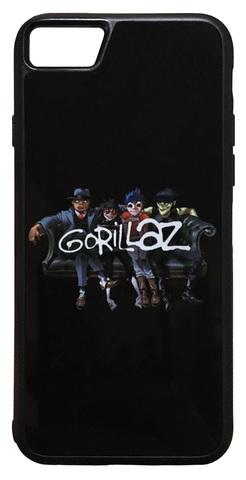 【Gorillaz】ゴリラズ ② iPhone7/ iPhone8 ハードカバー ケース