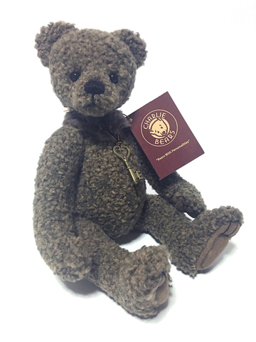 【Charlie Bears−Ayla】チャーリーベア コレクション エイラ