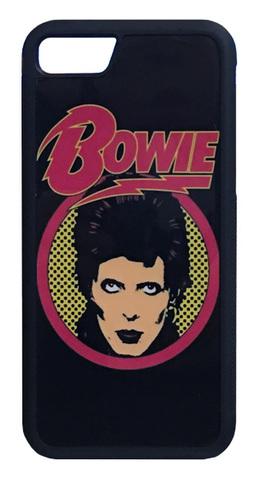 【David Bowie/Diamond Dogs】デヴィット・ボウイ ダイヤモンド・ドックス iPhone7/ iPhone8 ハードカバー