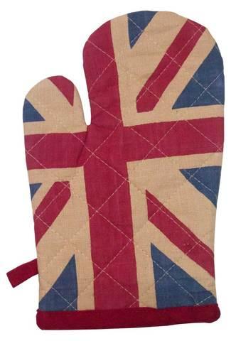 【Union Jack】ユニオンジャック オーブンミトン シングル