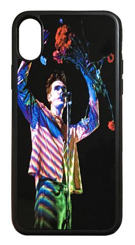 【Morrissey】モリッシー「Charming Man」iPhoneX/iPhoneXS ケース