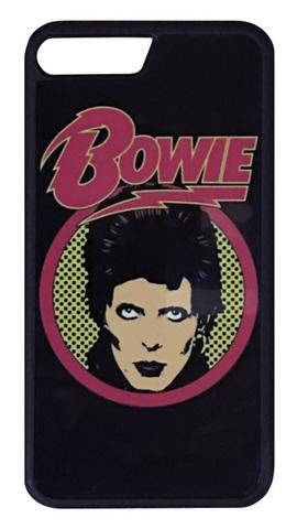 【David Bowie/Diamond Dogs】デヴィット・ボウイ ダイヤモンド・ドックス iPhone7Plus/iPhone8 Plus ハードカバー