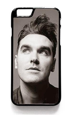 【Morrissey】ザ・スミス モリッシー 「Everyday Is Like Sunday」 セピア iPhone6Plus/ iPhone6s Plus ハードケース