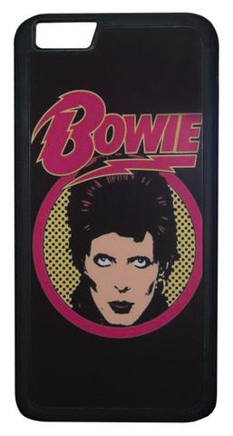 【David Bowie/Diamond Dogs】デヴィット・ボウイ ダイヤモンド・ドックス iPhone6Plus/ iPhone6sPlus ハードカバー